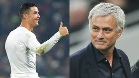 Jose for Juve? 5 reasons why Jose Mourinho would be perfect for Cristiano Ronaldo and Juventus