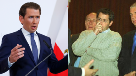 'Reminds of Israeli political strategist Tal Silberstein' - Austrian Chancellor on tape scandal