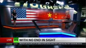 News. Views. Hughes -May 20, 2019 (17:00 ET)