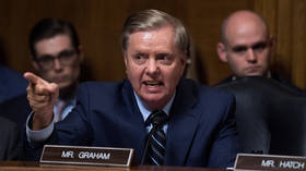 Lindsey Graham supports 'overwhelming military response' to Iran 'threat streams'