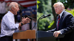 'I'm here because of Sleepy Joe': Trump says China wants Biden badly, declares Sanders 'history'