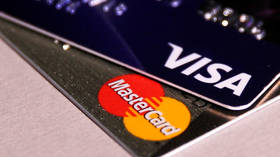 Venezuela to ditch Visa & Mastercard by early 2020 – reports