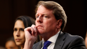 Frustrated Democrats plan 'emergency' impeachment meeting after McGahn subpoena snub