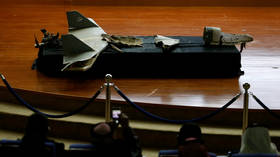 Yemen's Houthi rebels say their drone targeted Saudi Arabia airport