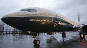 Major Chinese airline demands compensation from Boeing over 737 MAX grounding