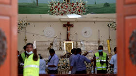 Sri Lanka attackers used 'Mother of Satan' bombs favored by ISIS, pointing to outside help – probe