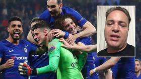 'It seriously needs to be looked at': Ex-Chelsea keeper Bosnich slams UEL final ticket allocation