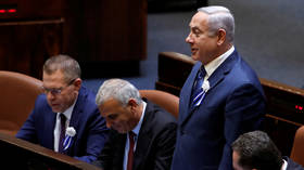 Immunity bill submitted to Knesset with Netanyahu indictment pending