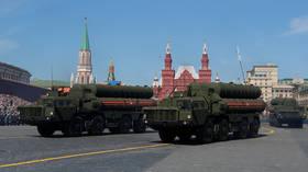 US ultimatum to Turkey over S400-deal 'unacceptable' – Kremlin