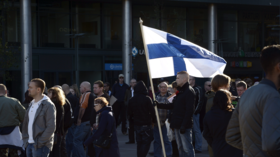 Right-wing Finnish youth group causes uproar over 'racist' tweet against non-whites