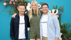 'Goopfellas': Gwyneth Paltrow's science-challenged wellness brand wants to rope in gullible men
