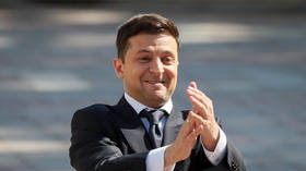 From joker to peacemaker? Zelensky needs to follow his words with actions to end Ukraine's conflict