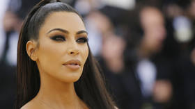 'A disgrace to your federation': Kim Kardashian trolled by Arsenal fans over Mkhitaryan situation