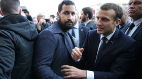 French domestic intel summons journalist who exposed Benalla affair