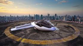 Fasten your sickbags: Air taxis to fly passengers in many cities across the world by 2025