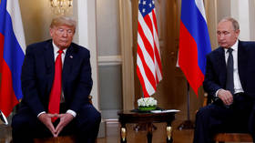 Trump says Putin didn't 'out-prepare' him at 1st meeting, bashes 'dumb' Rex Tillerson over claim