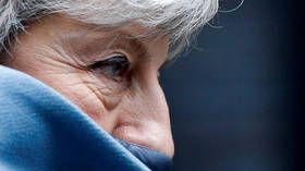 Theresa May wanted to save her legacy despite Brexit chaos, but it was far too late