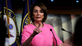 Confused Pelosi says Trump needs 'intervention' but calls for 'common ground' with president