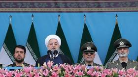 Iran will not surrender even if bombed – Rouhani