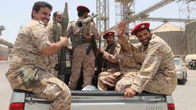 Houthis say they attacked Najran airport, Saudi-led coalition 'intercepts drone'