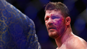 'If I get in this car, I'm a dead man': UFC legend Michael Bisping details potentially fatal robbery