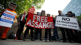 Assange indictments aim to 'discourage media from reporting atrocities & war crimes'