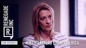 MMT – Letters from America