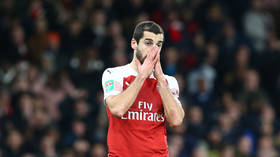 'Ugly side to beautiful game': Mkhitaryan Europa League case slammed in UK Parliament