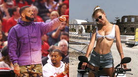 'All's fair in war and war': Drake trolls Bucks owner's daughter in savage Instagram post