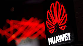 Till Trump do they part: Top tech firms cut ties with Huawei following US trade blacklisting