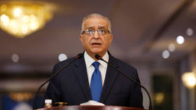 Iraq's top diplomat urges Iran to respect nuclear deal