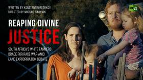 Reaping Divine Justice