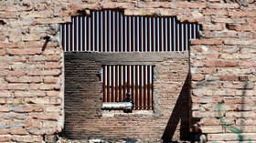 Judge orders partial halt of Trump's border wall construction, blocks $1bn in military funds