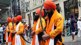 US court orders man to attend Sikh parade, learn about faith after 'hate crime'