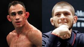 'Fake f*ck... paper chump': Tony Ferguson fires back at Khabib manager in Twitter rant