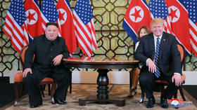 Kim 'sending me a signal'? Trump joins in N. Korea's mocking of 'Swampman Joe Bidan'
