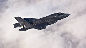 US may suspend Turkish pilots from F-35 training program over S-400 deal
