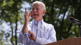 Newsflash: Joe Biden is not a progressive and there are a million reasons why