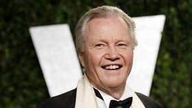 'Don't be fooled by the left': Jon Voight calls Trump greatest president since Lincoln (VIDEOS)