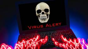 WannaCry? Laptop infected with world's most dangerous computer viruses sold for $1.35 million