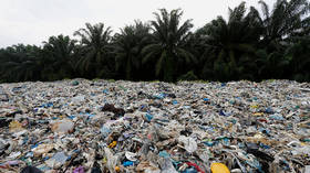 'We will not be world's dumping ground': Malaysia to return 3,000 tonnes of waste