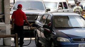 Food, fuel ships to Venezuela are being sabotaged, says Maduro