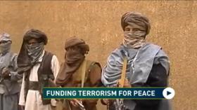 Funding Terrorism for Peace: US Seeks to Reimburse Taliban for Peace Talks Expenses