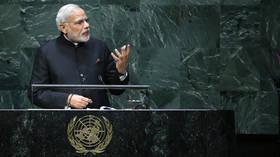 'The world needs India': New Delhi seeks permanent seat at UN Security Council