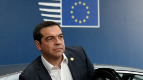 Greek govt sets July 7 as date for early election