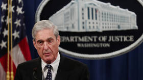 Charging Trump with obstruction of justice 'was not an option,' says Mueller in 1st public statement