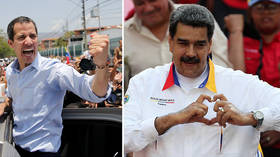 US hawks pushing Venezuela to 'another Vietnam' ahead of Guaido-Maduro talks