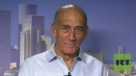 Miracle for a realist? Ehud Olmert, Former Prime Minister of Israel