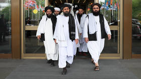 Taliban 'expects US to announce' date of troop withdrawal from Afghanistan at next round of talks