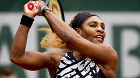 Solid & confident: Serena Williams eases to 3rd round of French Open